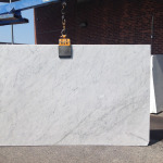 WHITE CARRARA SUPER (P)