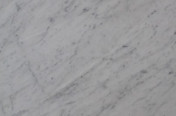 WHITE CARRARA 3CM SLABS #37-#51