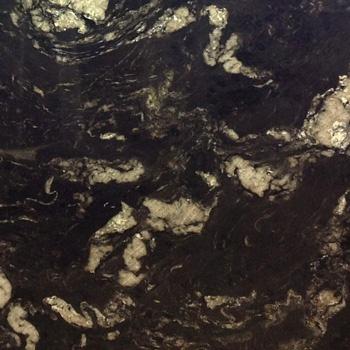 BRIGHT BLACK